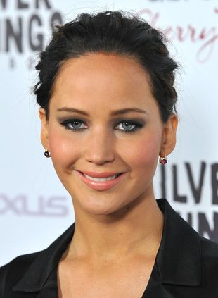 Jennifer Lawrence – oto najbardziej pożądana kobieta (FOTO)
