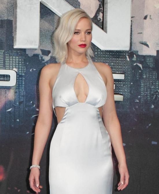 Jennifer Lawrence spotyka się z kimś bardzo znanym