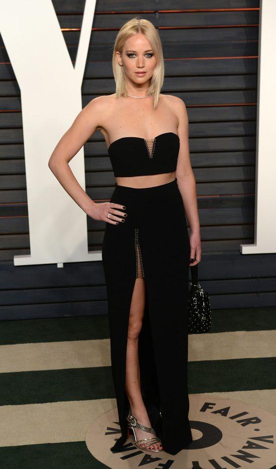 Trener Jennifer Lawrence zdradza, jak schudła gwiazda