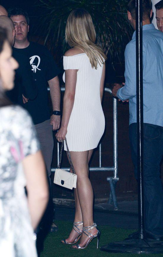 Nie uwierzycie, co Jennifer Lawrence zrobiła na tej imprezie