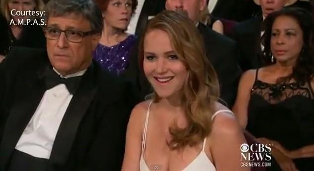 Aktorki i feministki obrażone piosenką z Oskarów