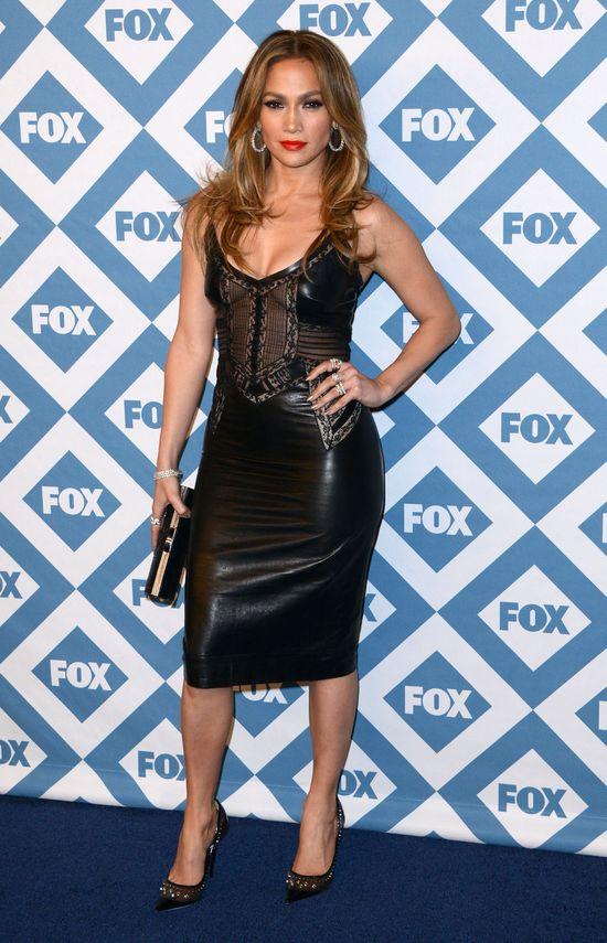 Co robić, by mieć taką figurę jak Jennifer Lopez?