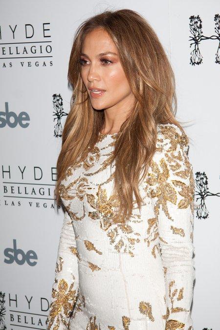 Jennifer Lopez odchodzi z amerykańskiego Idola