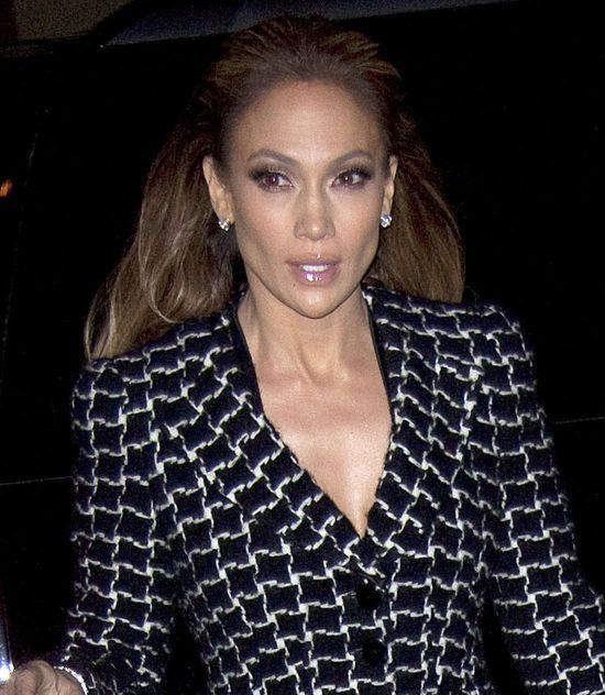 Jennifer Lopez lepiej prezentuje się z daleka, niż z bliska?