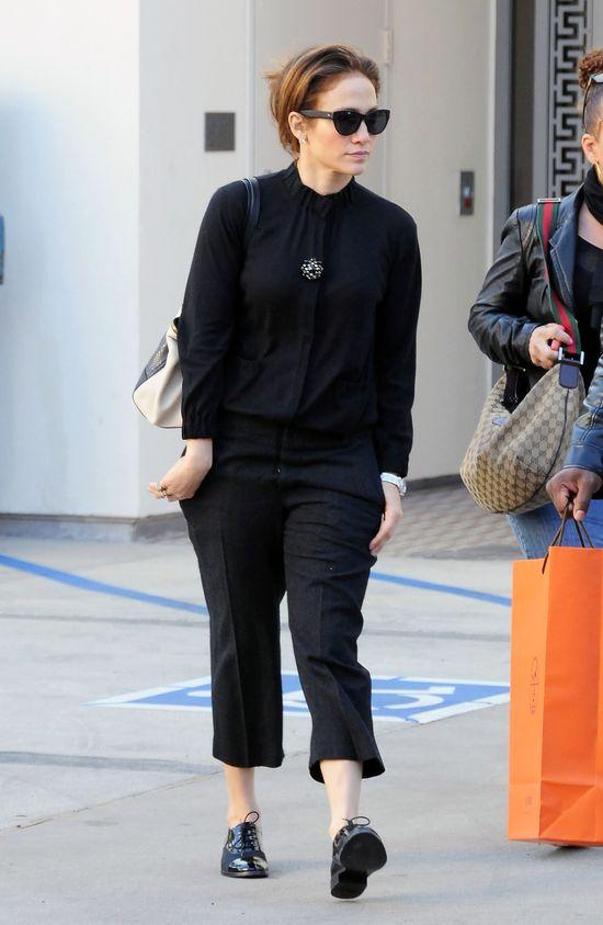 Jennifer Lopez chce zmienić nazwisko