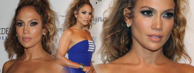 Jennifer Lopez schudła w trasie koncertowej? (FOTO)