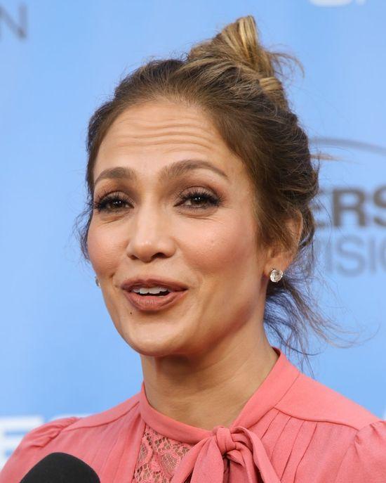 Dzieci Jennifer Lopez nie chcodzą do szkoły. JLo tłumaczy dlaczego