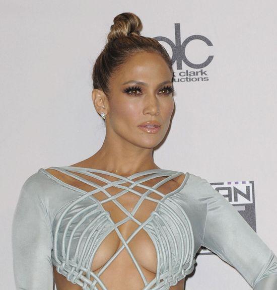 Jennifer Lopez zdradziła, co robi, by utrzymać figurę