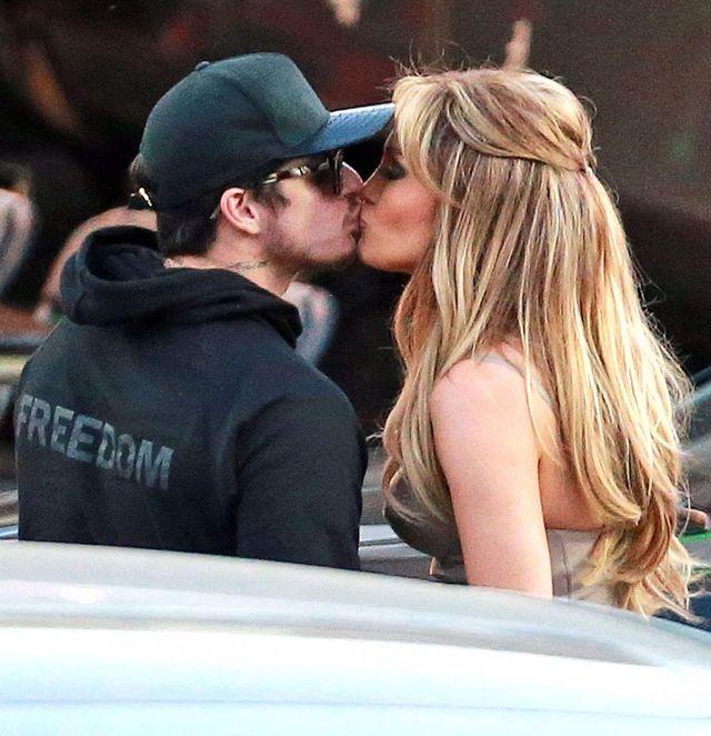 Jennifer Lopez szykuje się do ślubu? (FOTO)