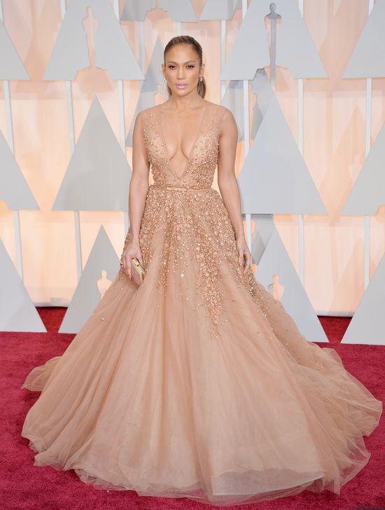 Jennifer Lopez w końcu zmieniła wizażystę? (FOTO)