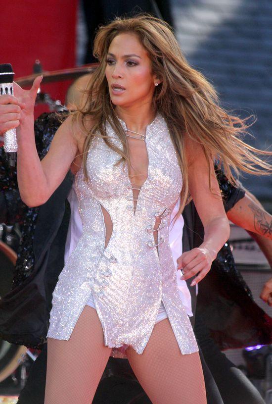 Jennifer Lopez zabroniła jeść dzieciom mięso