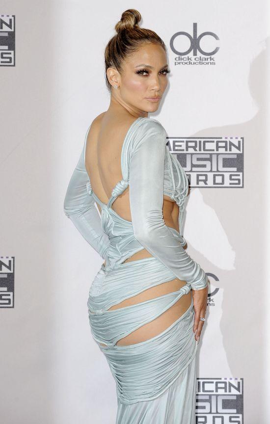 Jennifer Lopez i jej eks, Diddy, dali czadu na parkiecie