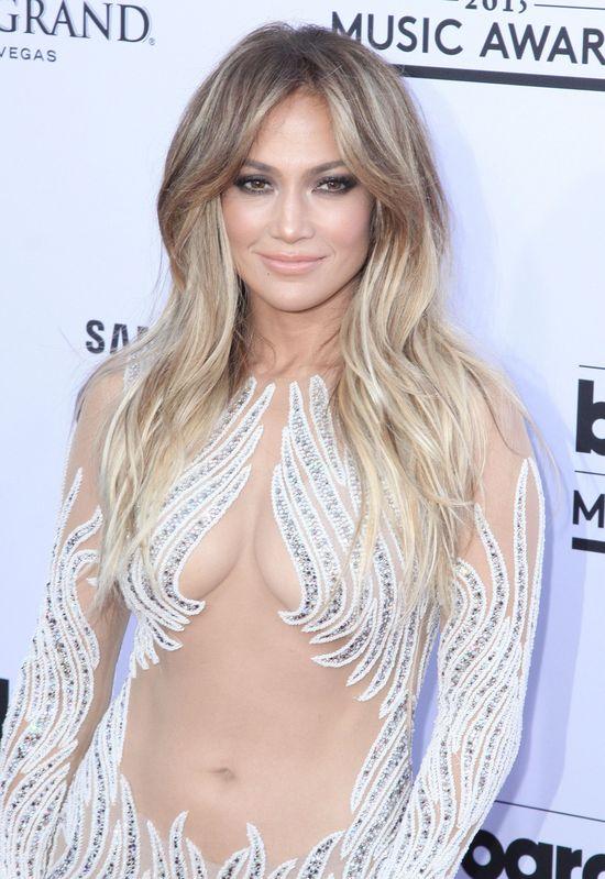 Jennifer Lopez bierz czwarty ślub?