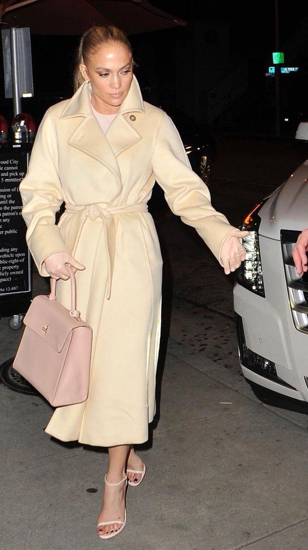 Zobacz, co Jennifer Lopez robiła w święta i przestań się dziwić..