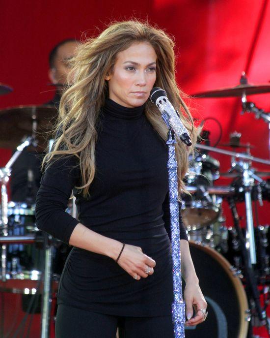 Jennifer Lopez ma swoją protegowaną!