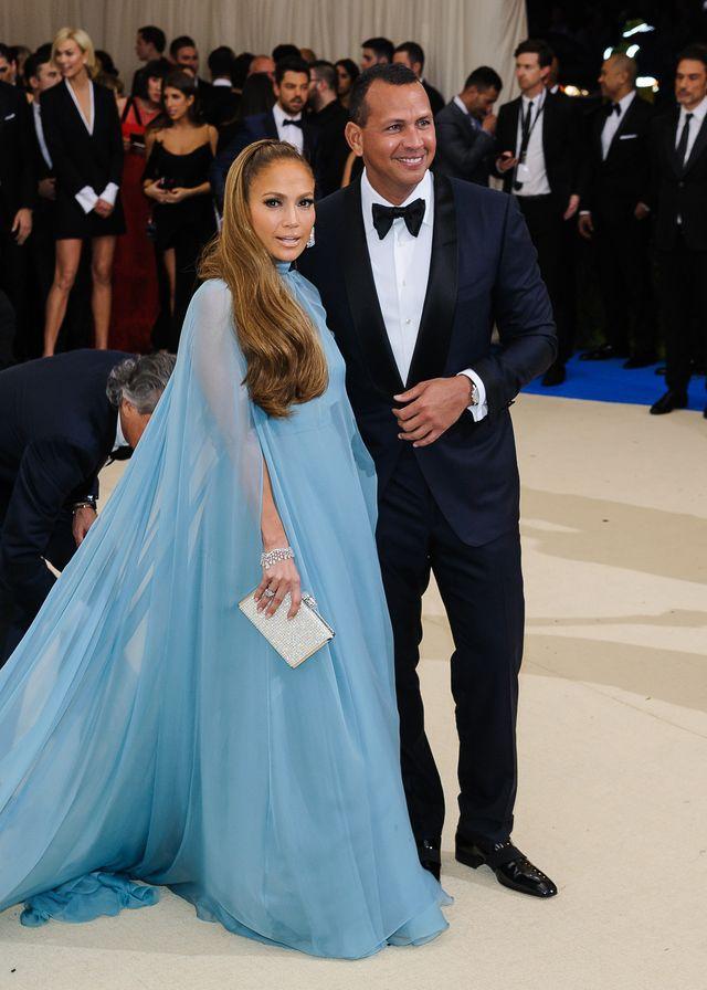 48-letnia Jennifer Lopez spodziewa się dziecka?