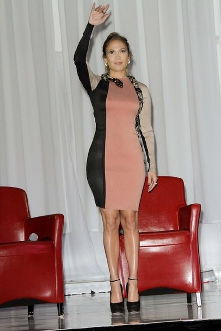 Natasza Urbańska lepsza od Jennifer Lopez (FOTO)
