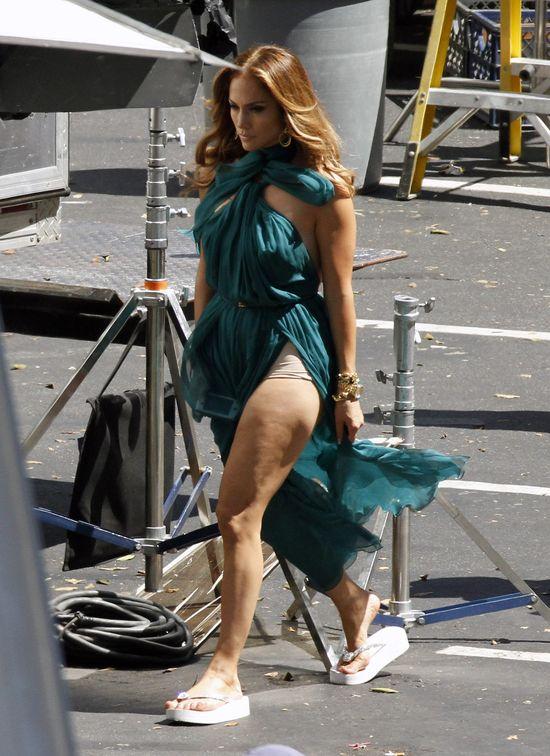 W taki sposób Jennifer Lopez pozbyła się cellulitu?