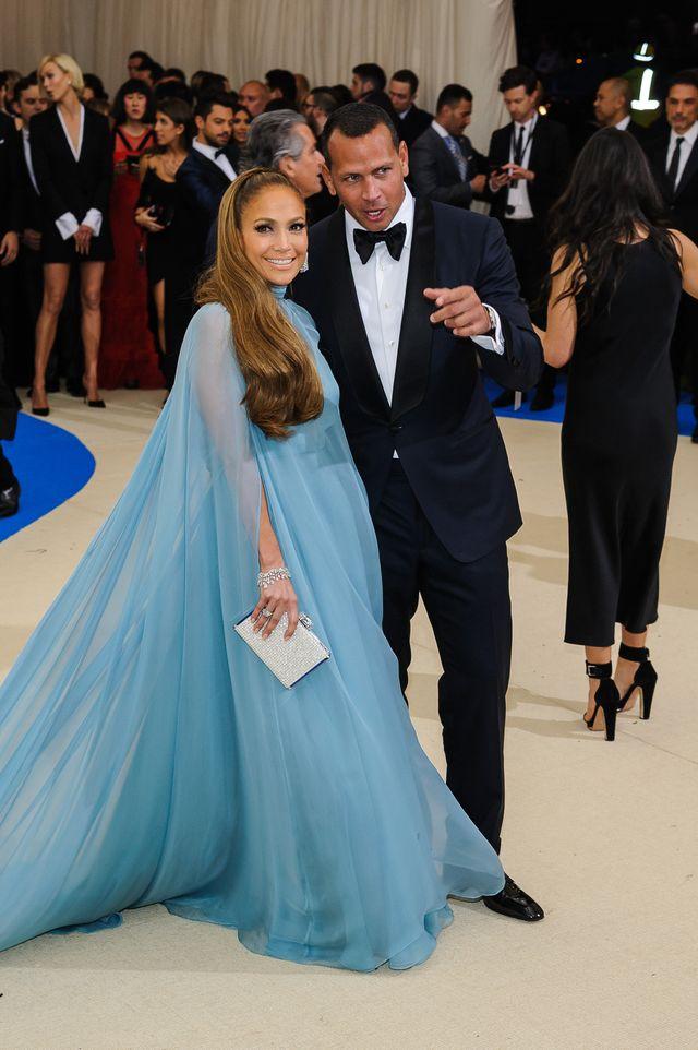 Jennifer Lopez po raz pierwszy mówi coś takiego o swoim związku