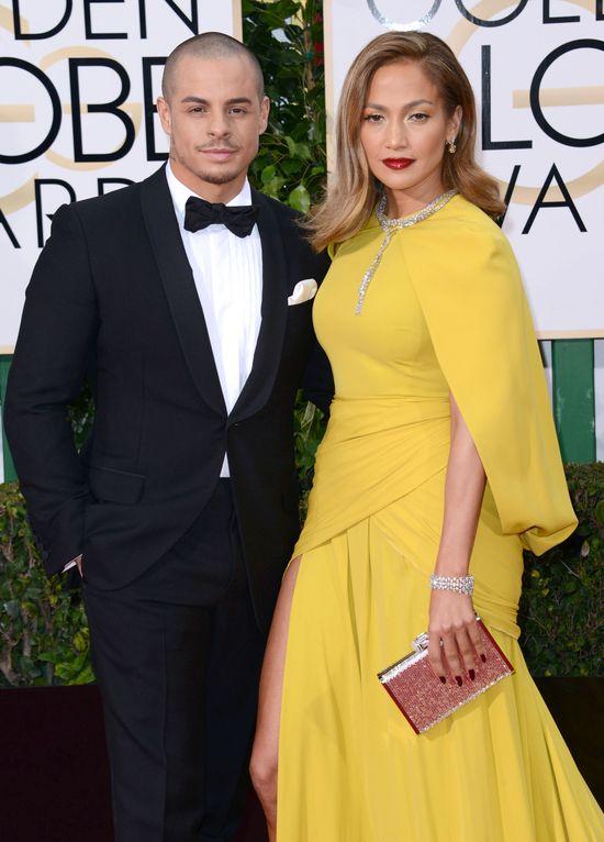 Jennifer Lopez zdradza szczegóły seksu z Casperem Smartem!