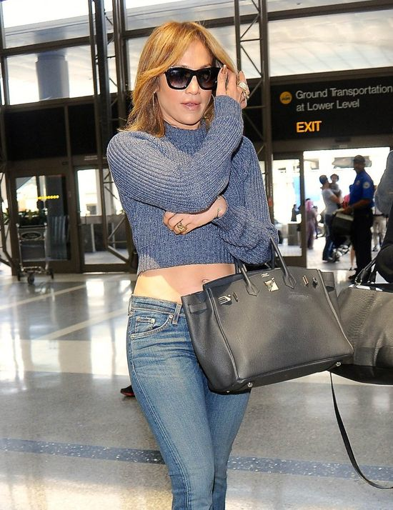 Jak wygląda Jennifer Lopez bez doczepów? (FOTO)