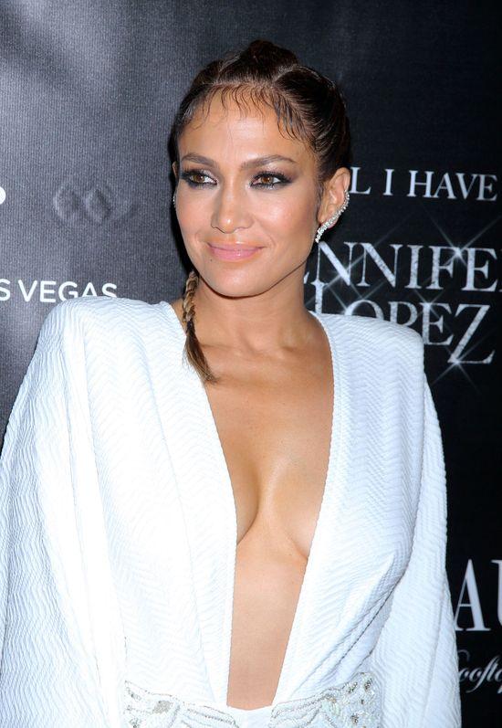 Bardzo, bardzo złe wieści dla Jennifer Lopez