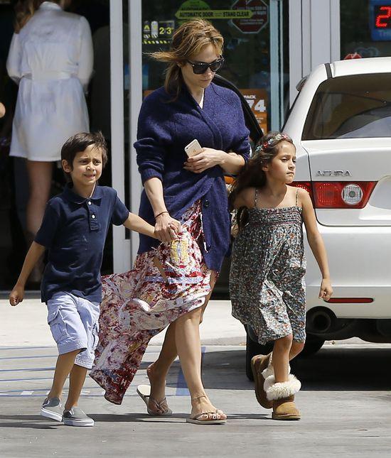 Oto najgorsze i najlepsze matki w Hollywood!