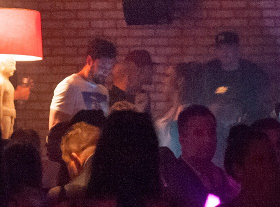 S� dowody - Jennifer Lopez ju� jest w nowym zwi�zku!