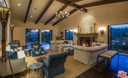 Jennifer Lopez kupiła ogromny dom za 20 milionów$