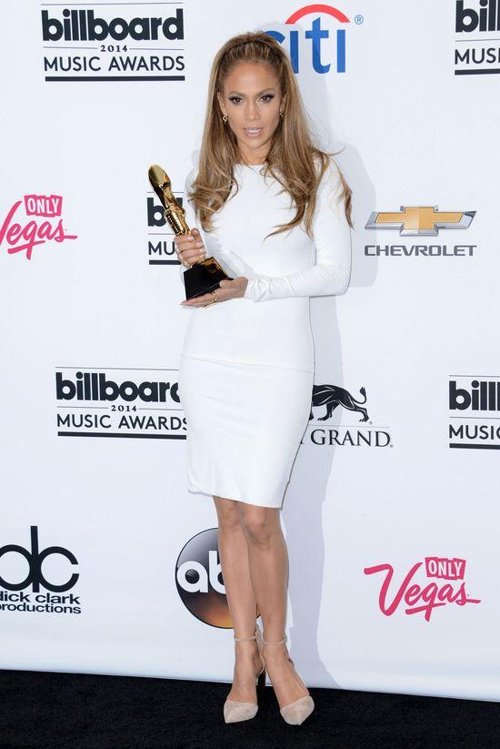 Gwiazdy na rozdaniu nagr�d Billboard (FOTO)