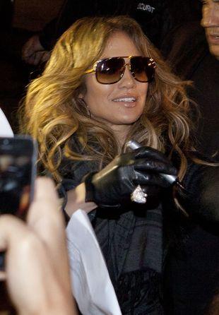 Jennifer Lopez w Harper's Bazaar (FOTO)