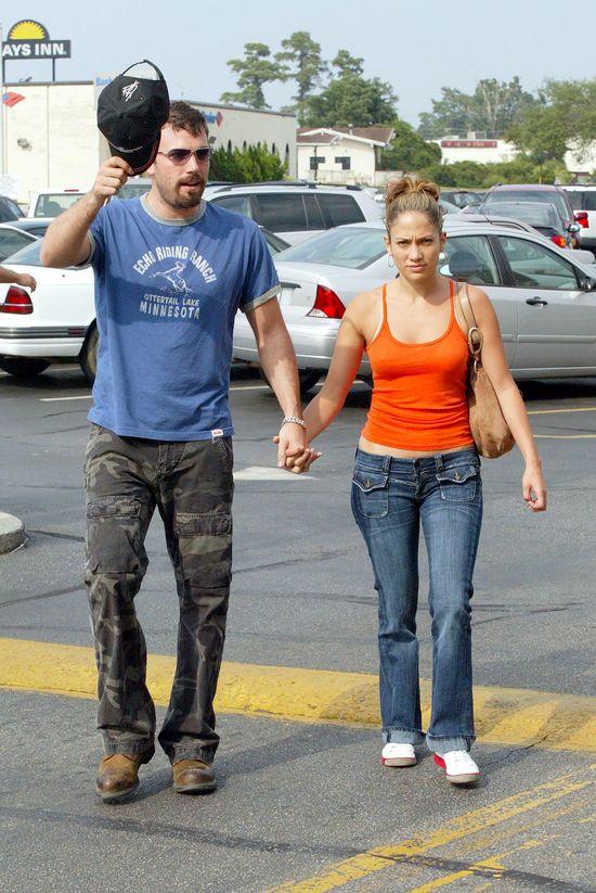 Ben Affleck wróci do Jennier Lopez? (FOTO)