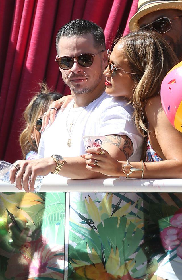 Były chłopak Jennifer Lopez zdradza wszystkie jej CHORE żądania