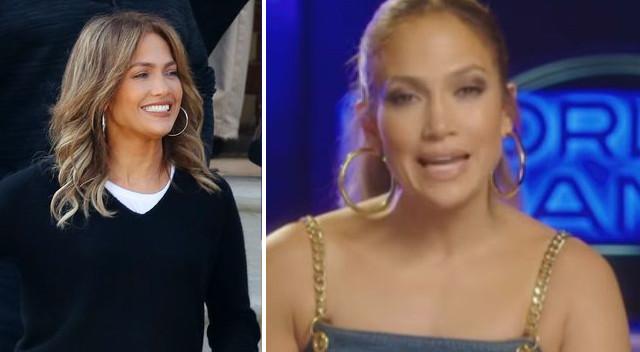 Jennifer Lopez zaprasza do oglądania show w Polsacie (VIDEO)