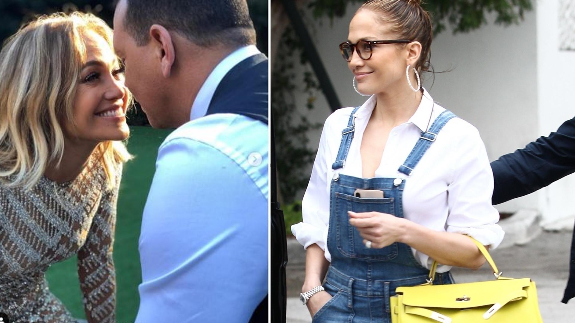 Tym wpisem Jennifer Lopez pokazała, co naprawdę czuje do Alexa Rodrigueza