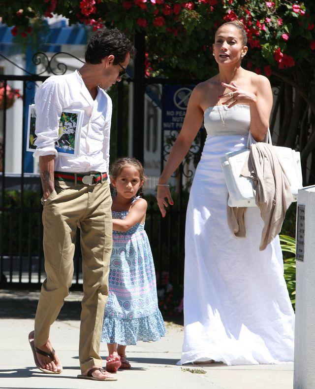 Jennifer Lopez: Wpadłam w  PANIKĘ!