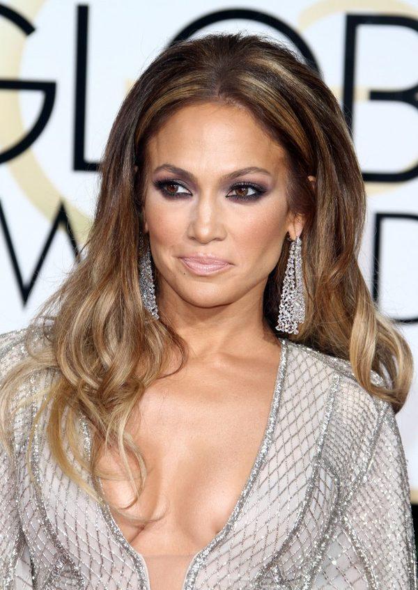 Jennifer Lopez czuje się bardziej kobieco niż 10 lat temu