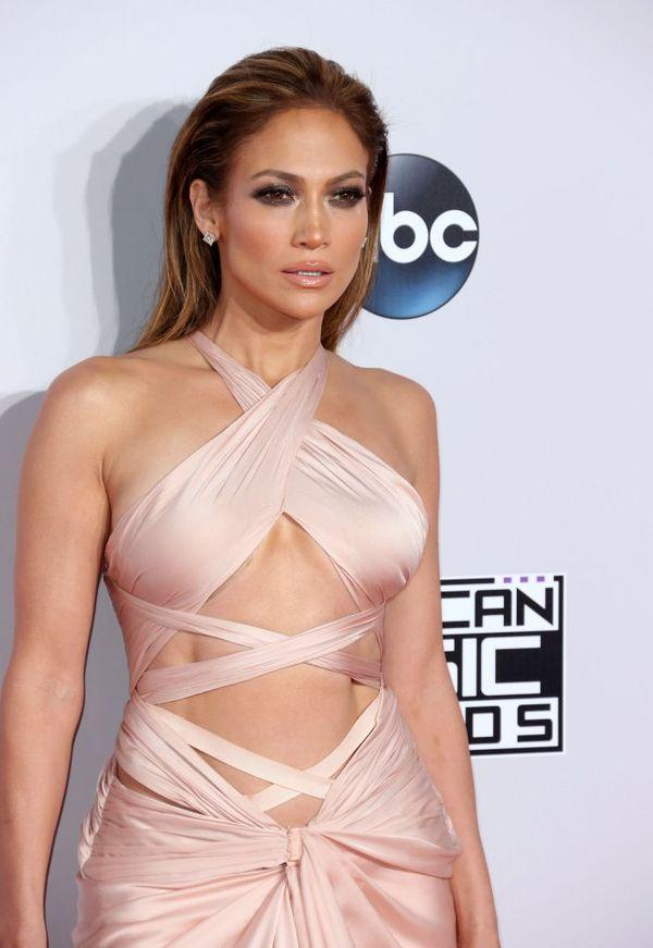 Jennifer Lopez nienawidzi, gdy tak o niej mówią