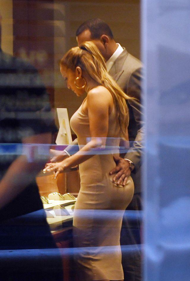 Alex Rodriguez ma GEST - zobaczcie, jaki prezent zrobił Jennifer Lopez