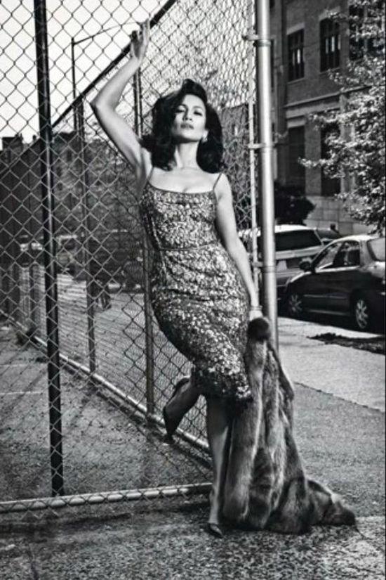 Jennifer Lopez nie do poznania (FOTO)