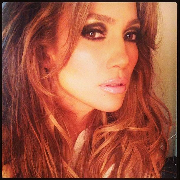 Jennifer Lopez miała wypadek (FOTO)