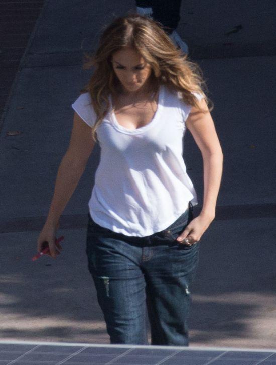 Gdzie się podział seksapil Jennifer Lopez? (FOTO)