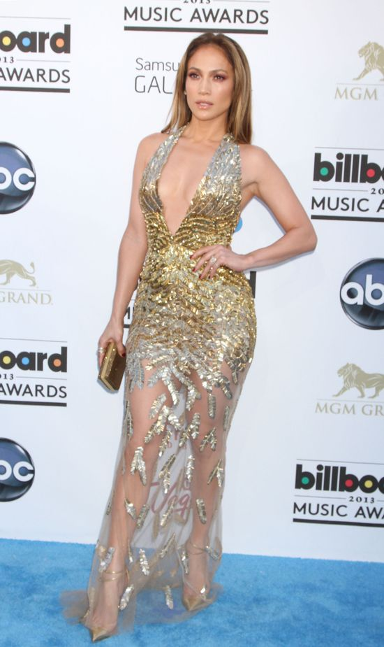 Gwiazdy na gali Billboard Music Awards