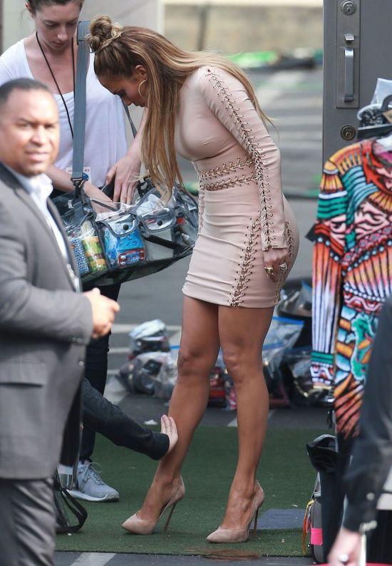To nie pierwszy taki błąd Jennifer Lopez (FOTO)