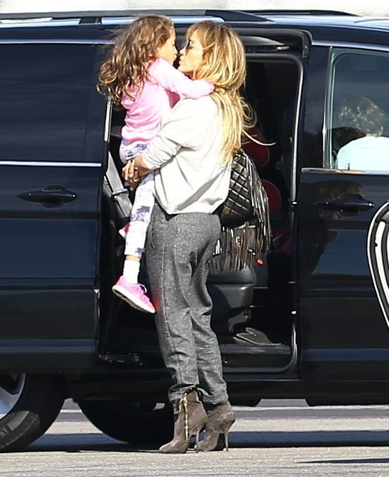 Modna mama - Jennifer Lopez (FOTO)
