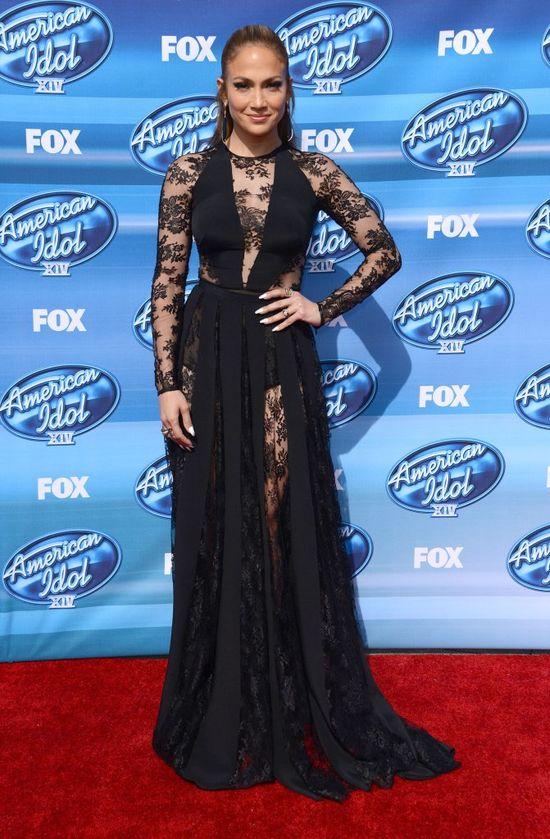 Dlaczego nikt tego nie powiedzia� Jennifer Lopez? (FOTO)