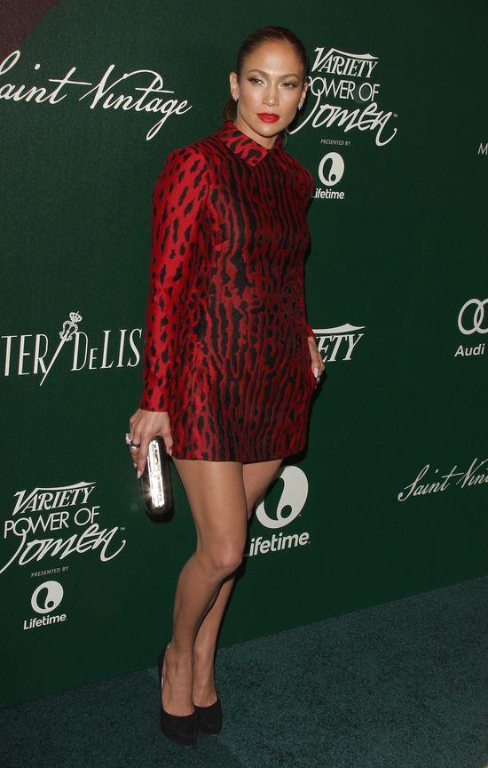 Jennifer Lopez oficjalnie dzi�kuje Kim Kardashian (FOTO)
