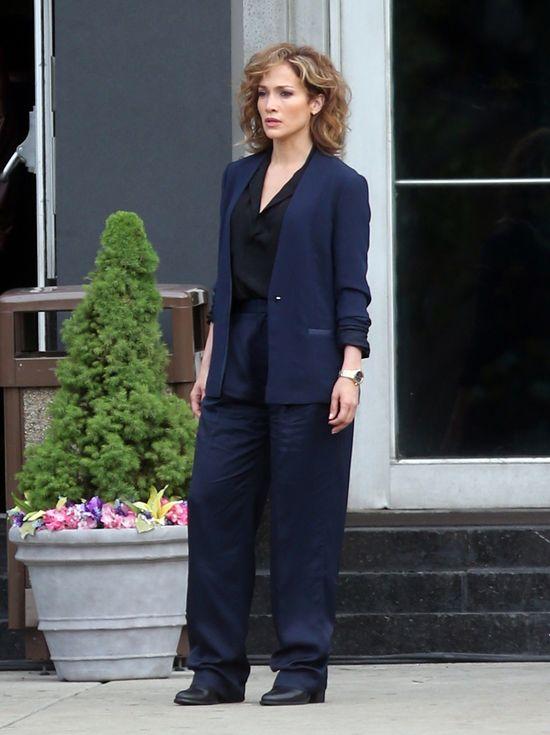 Jennifer Lopez zmienia styl? (FOTO)