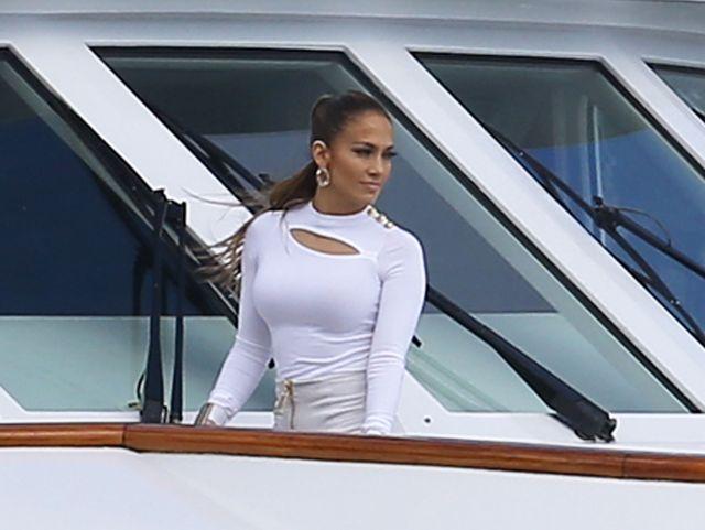 Jennifer Lopez gorąca do granic możliwości (FOTO)