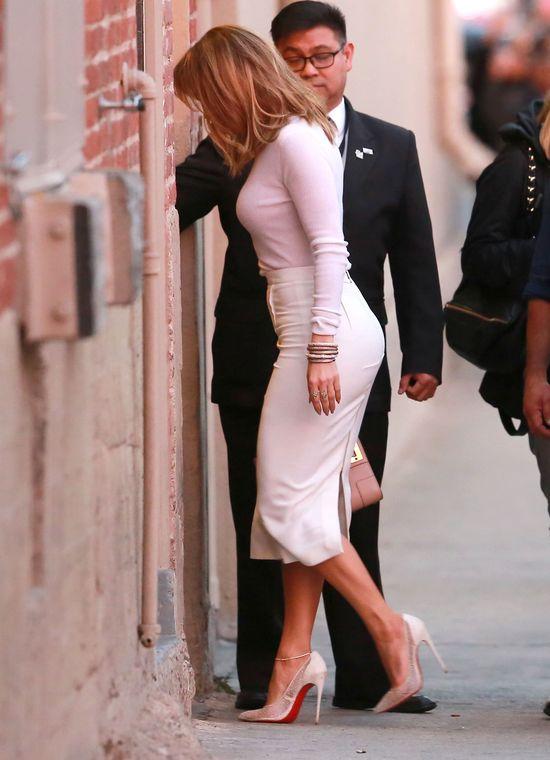 Ktoś wreszcie uświadomił TO Jennifer Lopez (FOTO)